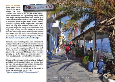 Discover Mirtos BOOK9