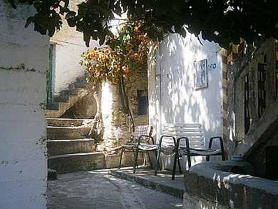 Mirsini- Mesa Mouliana - Villages